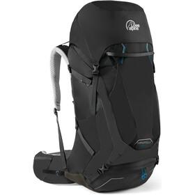 Lowe Alpine Manaslu 55:70 Backpack Herre black